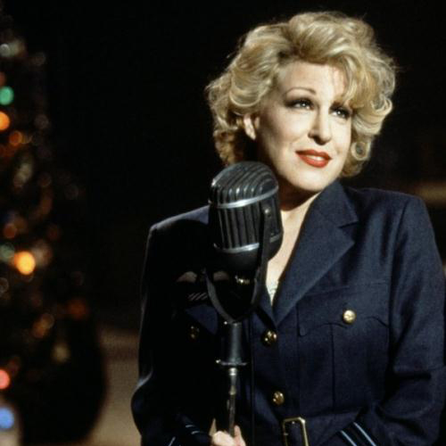 Bette Midler, The Glory Of Love, Piano