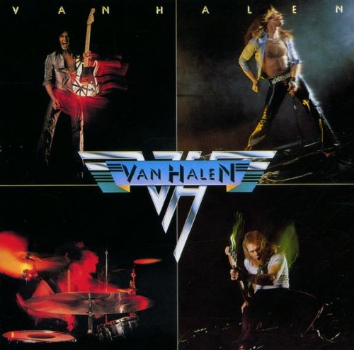 Van Halen, Runnin' With The Devil, Guitar Tab
