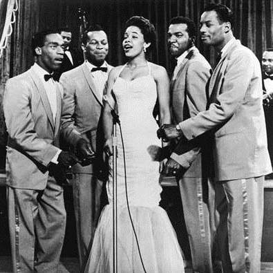 The Platters, Only You (And You Alone), Piano, Vocal & Guitar (Right-Hand Melody)