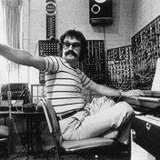 Download Giorgio Moroder 'Love Theme From