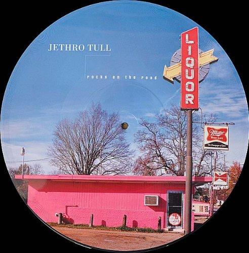 Jethro Tull, Bouree, Guitar Tab