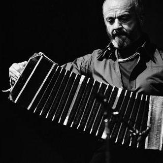 Astor Piazzolla, Revirado, Piano