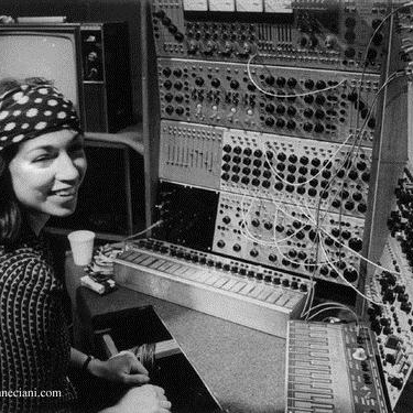 Suzanne Ciani, The Fifth Wave-Lullaby Of The Sea, Piano