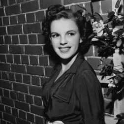 Download Judy Garland 'The Man That Got Away' printable sheet music notes, Musicals chords, tabs PDF and learn this Real Book - Melody & Chords - C Instruments song in minutes