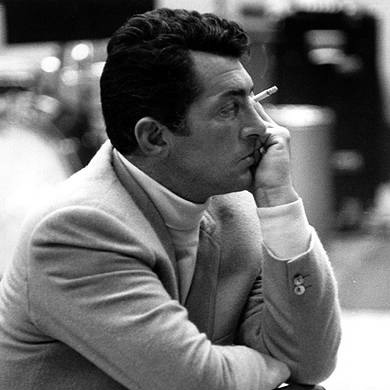 Dean Martin, That's Amore (That's Love), Real Book - Melody & Chords - Bass Clef Instruments