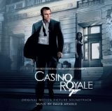 Download David Arnold 'Vesper (from 'Casino Royale')' printable sheet music notes, Film and TV chords, tabs PDF and learn this Piano song in minutes
