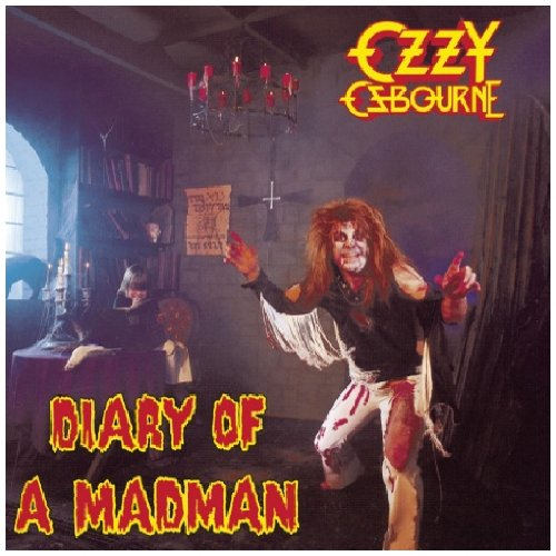 Ozzy Osbourne, Flying High Again, Guitar Tab