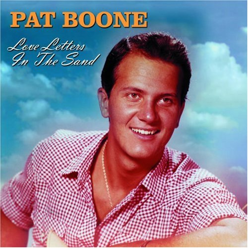 Pat Boone, Friendly Persuasion, Piano