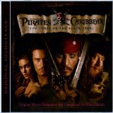 Download Klaus Badelt 'He's A Pirate (from Pirates Of The Caribbean: The Curse Of The Black Pearl)' printable sheet music notes, Film and TV chords, tabs PDF and learn this Piano song in minutes