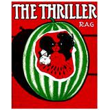 Download May Aufderheide 'The Thriller Rag' printable sheet music notes, Jazz chords, tabs PDF and learn this Piano song in minutes