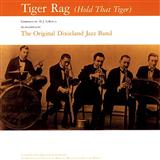Download D.J. LaRocca 'Tiger Rag' printable sheet music notes, Jazz chords, tabs PDF and learn this Piano song in minutes