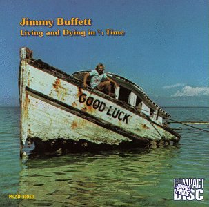 Jimmy Buffett, Come Monday, Piano, Vocal & Guitar (Right-Hand Melody)