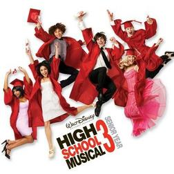 Download High School Musical 3 'We're All In This Together (Graduation Version)' printable sheet music notes, Pop chords, tabs PDF and learn this Piano song in minutes