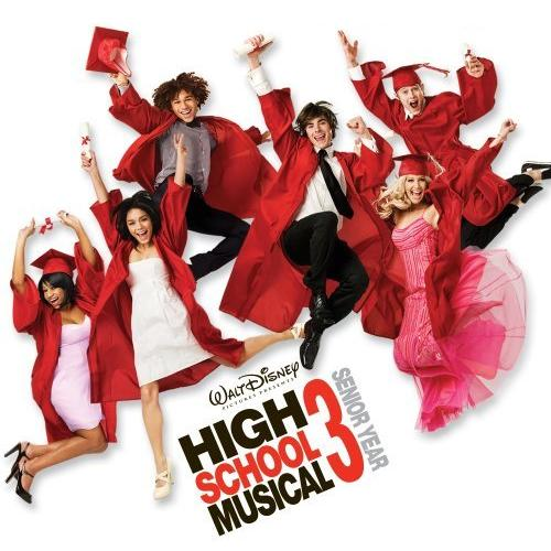 High School Musical 3, I Want It All, Piano