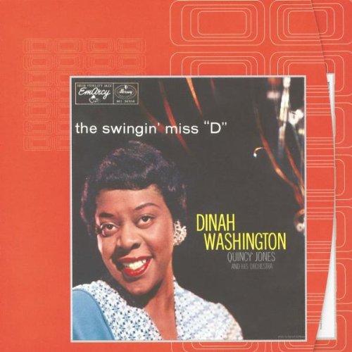 Dinah Washington, Relax Max, Piano, Vocal & Guitar (Right-Hand Melody)