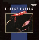 Download George Cables 'Think On Me' printable sheet music notes, Jazz chords, tabs PDF and learn this Piano song in minutes