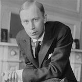 Download Sergei Prokofiev 'Tarantella' printable sheet music notes, Classical chords, tabs PDF and learn this Piano song in minutes
