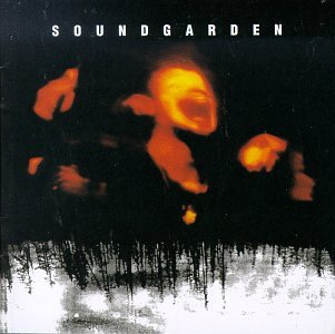 Soundgarden, Spoonman, Guitar Tab