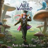 Download Danny Elfman 'Alice Escapes' printable sheet music notes, Film and TV chords, tabs PDF and learn this Piano song in minutes