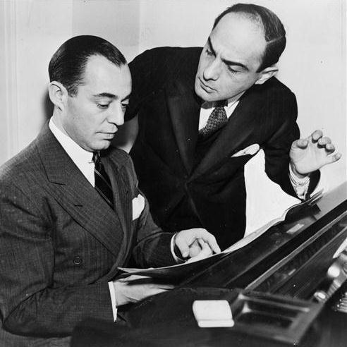 Rodgers & Hart, Isn't It Romantic?, Piano