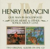Download Henry Mancini 'Dear Heart' printable sheet music notes, Pop chords, tabs PDF and learn this Piano song in minutes