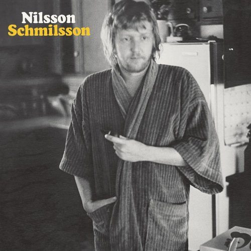 Harry Nilsson, Coconut, Piano, Vocal & Guitar (Right-Hand Melody)