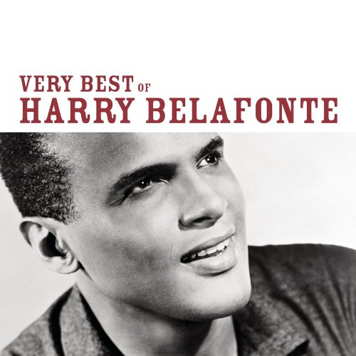 Harry Belafonte, Day-O (The Banana Boat Song), Piano, Vocal & Guitar (Right-Hand Melody)
