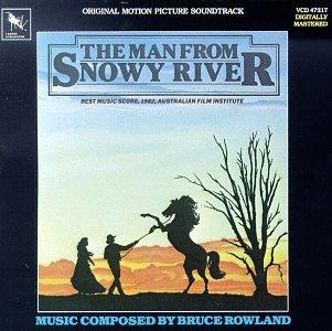 Bruce Rowland, Harrison's Homestead/Jim Gets His Horse, Piano