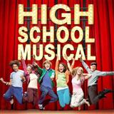Download High School Musical 'We're All In This Together' printable sheet music notes, Pop chords, tabs PDF and learn this Piano song in minutes