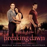 Download Carter Burwell 'The Twilight Saga: Breaking Dawn Part 1 - Piano Solo Collection' printable sheet music notes, Pop chords, tabs PDF and learn this Piano song in minutes