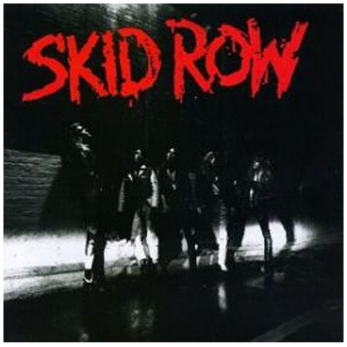 Skid Row, 18 And Life, Guitar Tab