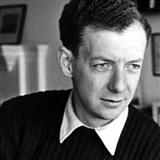 Download Benjamin Britten 'Gloriana, Choral Dance No. 2 (Concord)' printable sheet music notes, Classical chords, tabs PDF and learn this Piano song in minutes