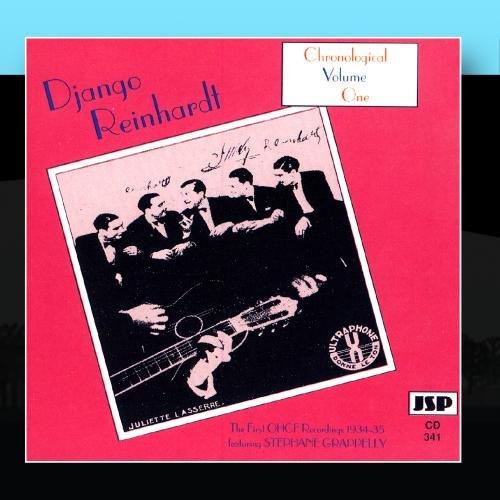 Django Reinhardt, Rosetta, Piano