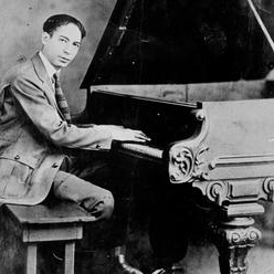 Download Ferdinand 'Jelly Roll' Morton 'Kansas City Stomp' printable sheet music notes, Jazz chords, tabs PDF and learn this Piano song in minutes