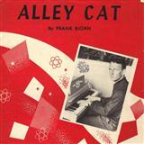 Download Frank Bjorn 'Alley Cat' printable sheet music notes, Pop chords, tabs PDF and learn this Piano song in minutes