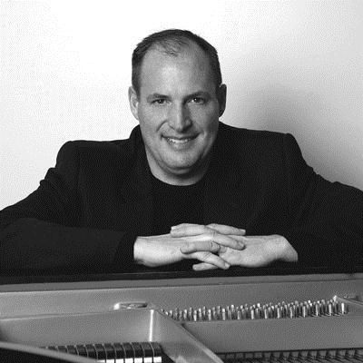 Phillip Keveren, Eighth Of January, Piano