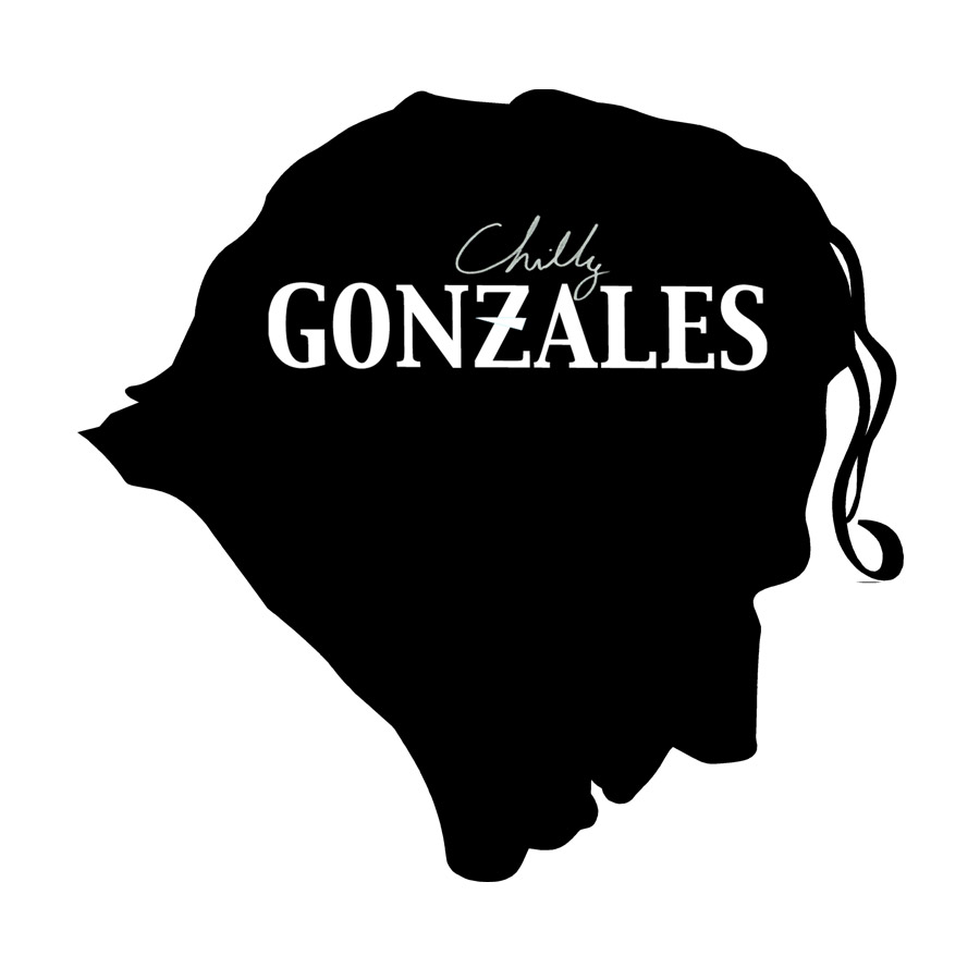 Chilly Gonzales, Venetian Blinds, Piano