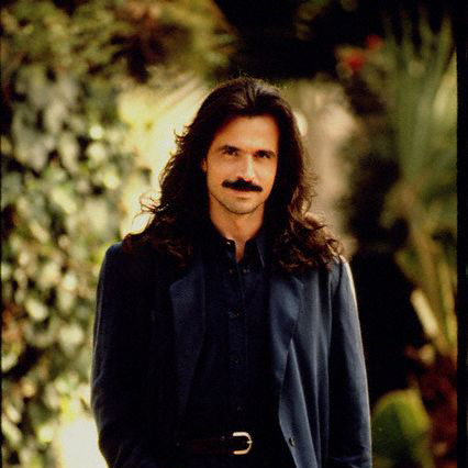 Yanni, I Can't Wait, Piano