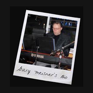 Gary Meisner, Flow Gently, Sweet Afton, Accordion