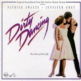 Download Bill Medley & Jennifer Warnes '(I've Had) The Time Of My Life' printable sheet music notes, Film and TV chords, tabs PDF and learn this Super Easy Piano song in minutes