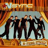 Download 'N Sync 'Bye Bye Bye' printable sheet music notes, Pop chords, tabs PDF and learn this Piano, Vocal & Guitar (Right-Hand Melody) song in minutes