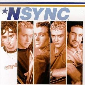 'N Sync, I Drive Myself Crazy, Piano, Vocal & Guitar (Right-Hand Melody)