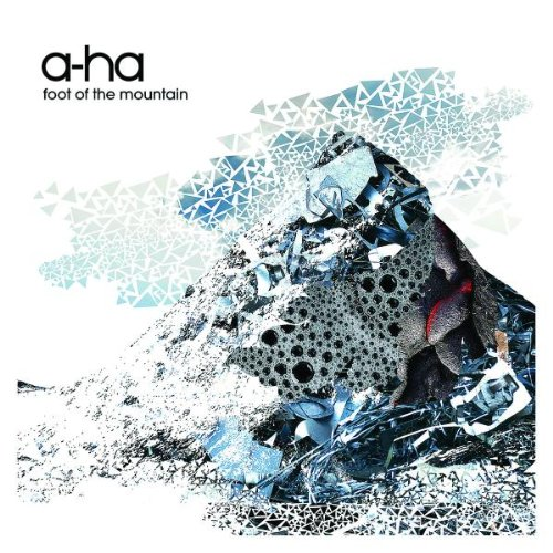 a-ha, Foot Of The Mountain, Piano, Vocal & Guitar