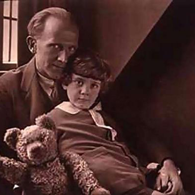 A.A. Milne, The More It Snows (Tiddely-Pom), Piano, Vocal & Guitar (Right-Hand Melody)