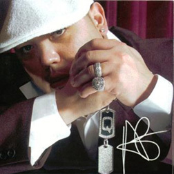 A.B. Quintanilla III, SSHHH!!!, Piano, Vocal & Guitar (Right-Hand Melody)