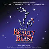 Download Alan Menken 'A Change In Me (from Beauty and the Beast: The Broadway Musical)' printable sheet music notes, Broadway chords, tabs PDF and learn this Vocal Pro + Piano/Guitar song in minutes