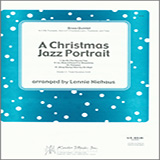 Download Lennie Niehaus 'A Christmas Jazz Portrait - Tuba' printable sheet music notes, Christmas chords, tabs PDF and learn this Brass Ensemble song in minutes