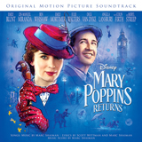 Download Emily Blunt, Lin-Manuel Miranda & Company 'A Cover Is Not The Book (from Mary Poppins Returns)' printable sheet music notes, Disney chords, tabs PDF and learn this Violin Duet song in minutes