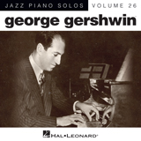 Download George Gershwin A Foggy Day (In London Town) [Jazz version] (arr. Brent Edstrom) sheet music and printable PDF music notes