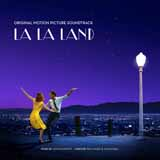 Download Ryan Gosling & Emma Stone A Lovely Night (from La La Land) sheet music and printable PDF music notes